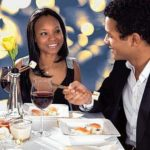 Are you eating out for Valentine's Day?