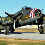 Memphis Belle moves to new home