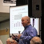 Pioneer holds 82nd annual meeting