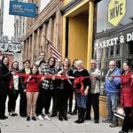 Chamber holds ribbon-cutting for M'burg business