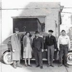 Looking Back – A. T. Pickrell Urbana Motor Sales