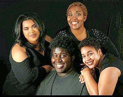 "The a cappella quartet Harmony of Columbus will lead worship at the 9 a.m. service Sunday, March 18, at the Urbana United Methodist Church, 238 N. Main St. Harmony vocalists Tirzah, Haven, Samara and Chris weave a variety of styles in their music, committed to ""reaching and saving souls, one note at a time."""