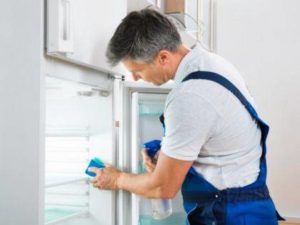Spring cleaning should include fridge and pantry