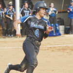 Wheeling Jesuit sweeps UU in softball