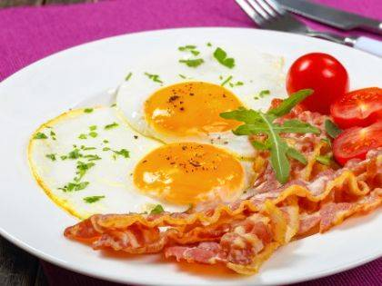 Over easy eggs may taste good, but the CDC recommends against eating undercooked or raw eggs, due to the increased risk of foodborne illness associated with unpasteurized eggs.