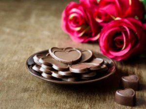 Dark chocolate can be healthy sweet treat