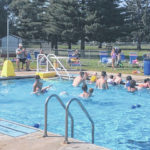 City pool opens Saturday