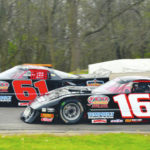 Top drivers head to Shady Bowl