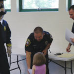 Safety Town participants graduate