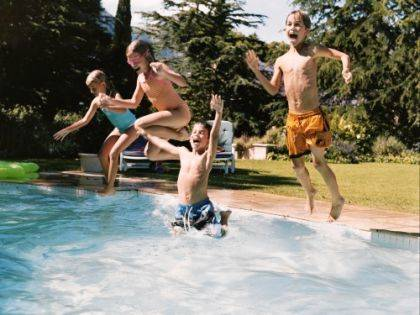 The parasite Cryptosporidium, also known as Crypto, can cause gastrointestinal illness and diarrhea. It can survive even in pools and hot tubs thought to be well-maintained.