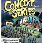 Freshwater Farms launches outdoor concert series