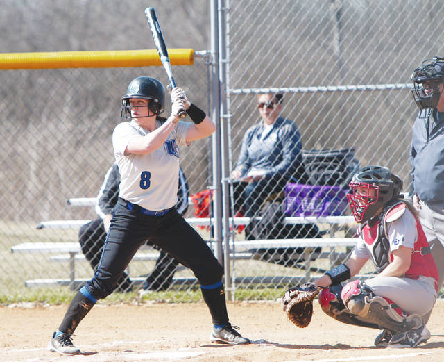UU senior outfielder Riley Curtis (pictured) has been selected to the 2018 Google Cloud Academic All-America® Division II Softball First Team.