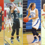 Four sign with UU women's team