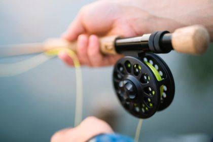 Interested in learning to fly fish? The Mad River offers great fly fishing opportunities right here in Champaign County. Donnie Knight with the U.S. Fish and Wildlife Service, and owner of Ohio Fly By Knight river guide service, will teach participants about fishing tactics, handling, gear, species and habitat. This free workshop is at 6 p.m. on July 11. Participants will meet at the Mad River where it crosses U.S. Route 36 west of Urbana. Those with fly fishing rods are asked to bring them. Some will be provided for those who do not own them. No experience is required. RSVP to Amanda Douridas at Douridas.9@osu.edu or 937-484-1526 so refreshments can be provided.