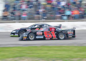 Points races close at Shady Bowl