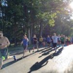 Titus Walk/Run for Peace is Sept. 8