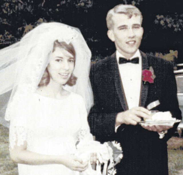 Dr. and Mrs. Grant Johnson