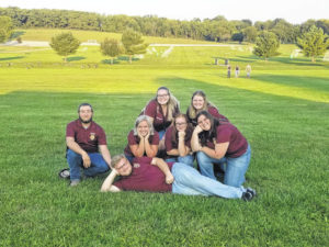 Urbana FFA holds annual cookout meeting