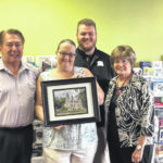 Davis wins Chamber of Commerce photo contest