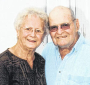 Snyders celebrate 65th