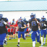Blue Knights to host UVa.-Wise